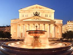 Знаменитные театры