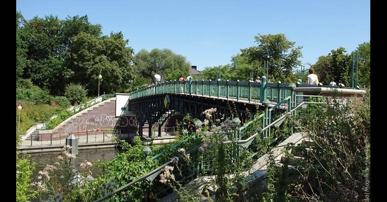 Берлинскйи зоопарк