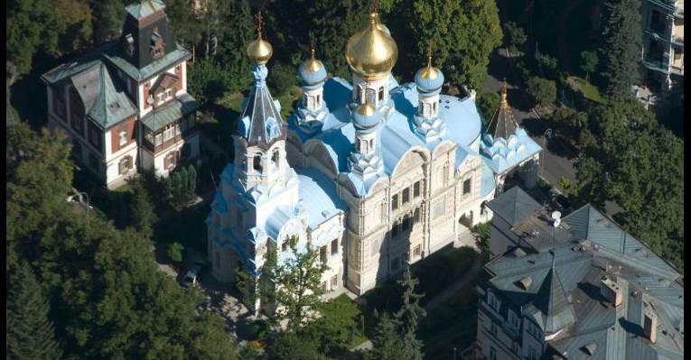 Церковь Св. Марии Магдалены