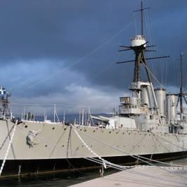 Музей кораблей