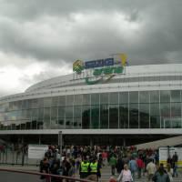 Стадион Сазка-Арена
