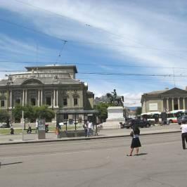 Музей искусств Рат