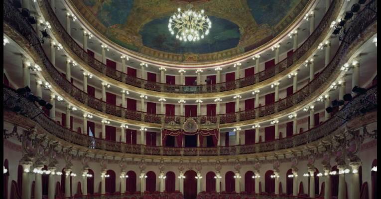 Оперный Театр Сан-Карло