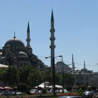 Мечеть Рустем-Паша