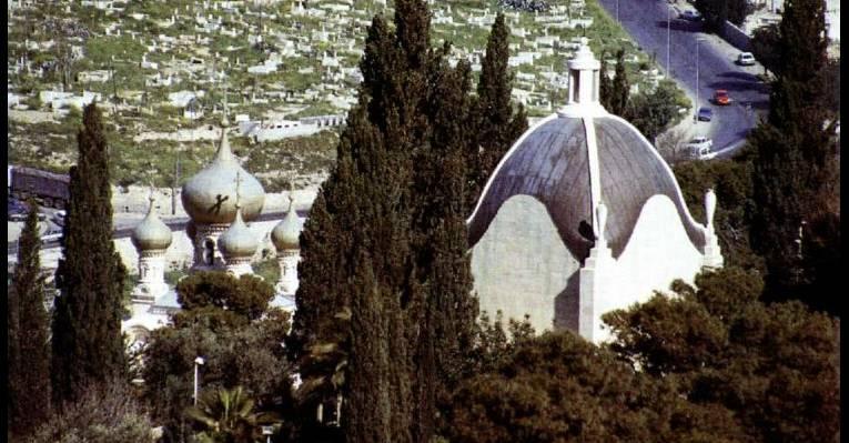 Церковь Домиус Флевит