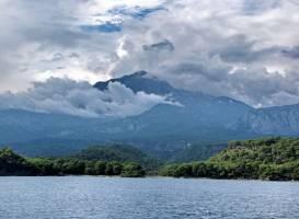 Гора Олимпос