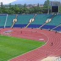 Стадион Тича