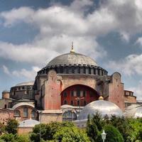 Собор Святой Софии (Ая-Софья)