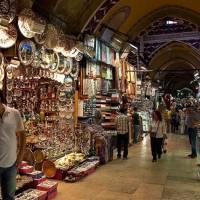 Гранд базар (Капалы Чарши)