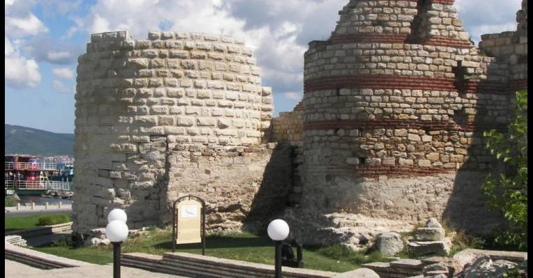 Археологический музей_Несебр