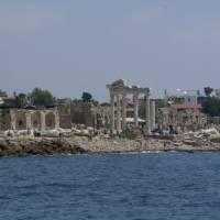 Портовая баня