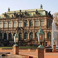 Дворец Цвингер
