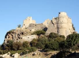 Крепость Асклипио