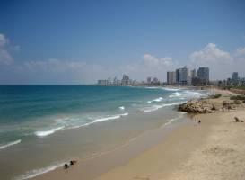 Пляж Альма