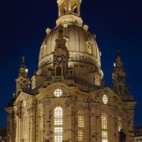 Фрауэнкирхе (Церковь Девы Марии)