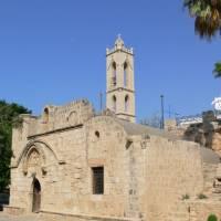 Монастырь Айя-Напы
