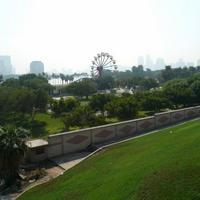 Парк Аль Джазейра