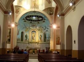 Церковь Санта-Мария дель Мар
