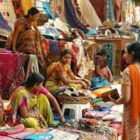 Рынок Сароджини Нагар