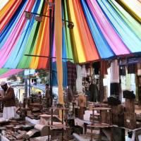 Рынок Дилли Хаат