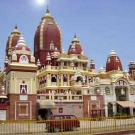 Храм Лакшми-Нарайан