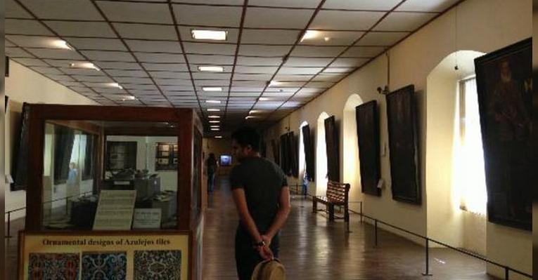 Археологический Музей Гоа