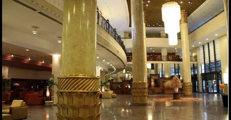 Отель hilton hanoi opera 3  вьетнам  ханой - фото