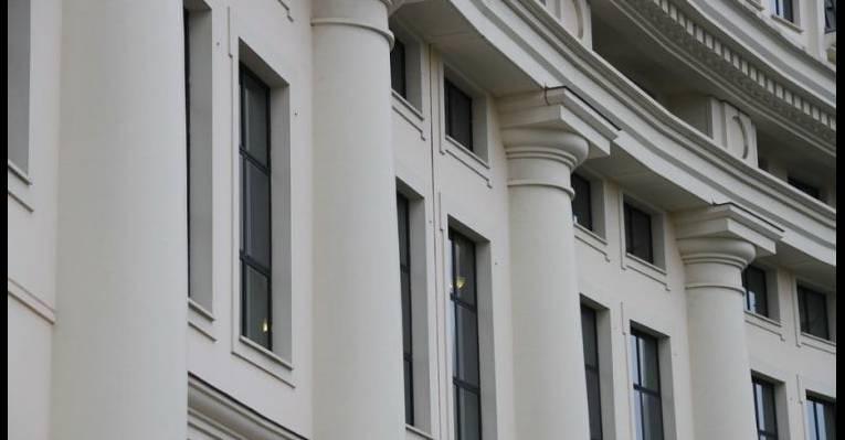 Отель Ханой Хилтон