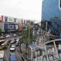 Площадь Сиам