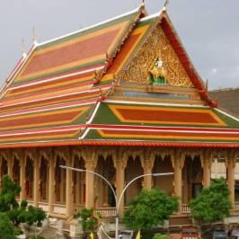Храм Ват Ламай