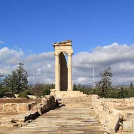 Храм Аполлона Илатиса