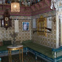 Дом-музей Дар Эссид