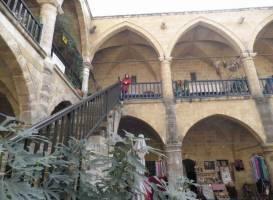 Библиотека Султана Махмуда