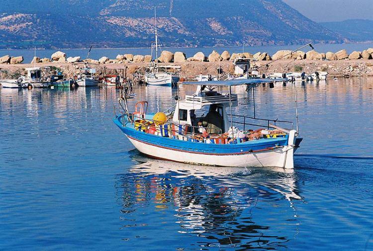 порт лачи аренда лодки
