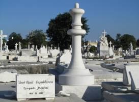 Кладбище Сементерио-де-Колон