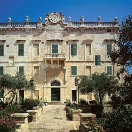 Национальная лигурийская галерея во дворце Спинола
