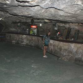 Ночной клуб Cueva del Pirata