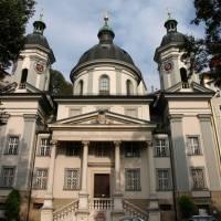 Церковь Святого Эрхарда