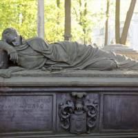 Кладбище Гран-Жас