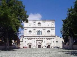 Церковь святого Бернардина