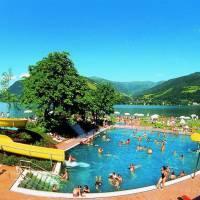 Комплекс Strandbad Zeller See