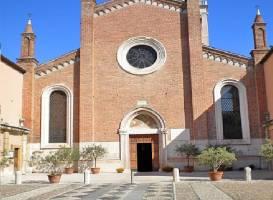Церковь святых Назария и Кельсия