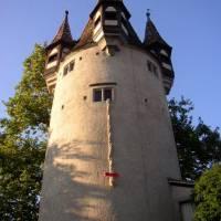 Башня Дибстурм