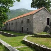 Церковь Богородицы Кармельской