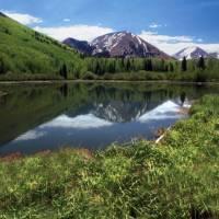Озеро Пешица
