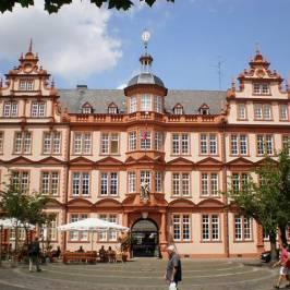 Музей Гуттенберга