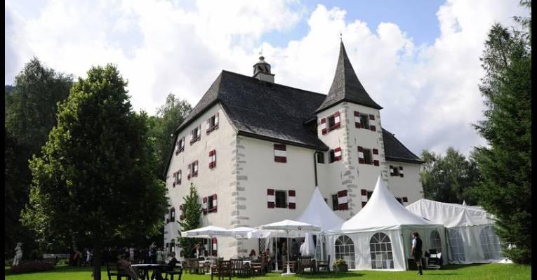 Замок Прилау
