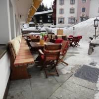 Ресторан Lecher Stube