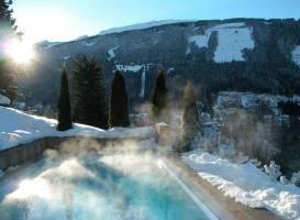 Радоновые ванны Бад-Гаштайна