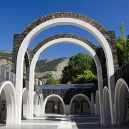 Храм Пресвятой Девы Меричельской